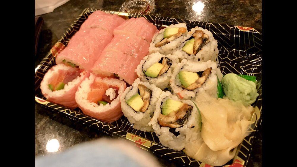 Chiba Restaurant In Darien Il