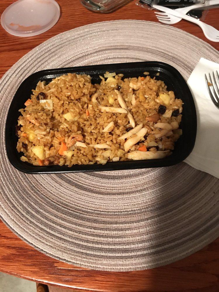 Fujos Chinese Restaurant Fayetteville