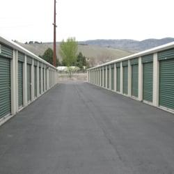 Genial Photo Of EZ Access Storage   East Wenatchee, WA, United States. Over 400