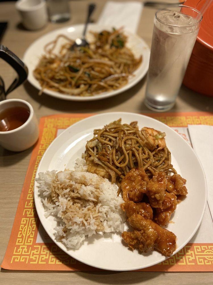 Wong's Chinese Cuisine: 10540 W Indian School Rd, Phoenix, AZ