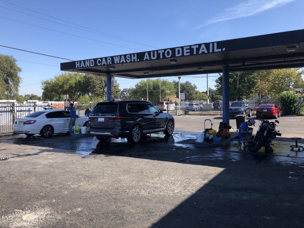 Diamond Shine Detailing and Hand Car Wash