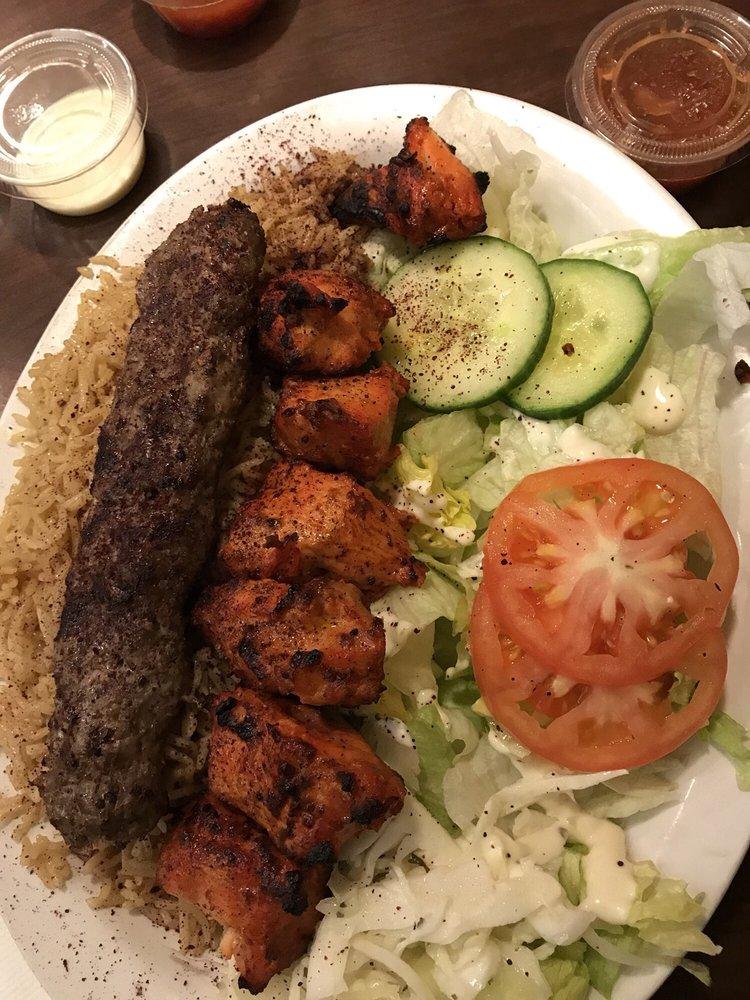 Pamier kabob 50 photos 78 reviews afghan 119 for Afghan cuisine toronto