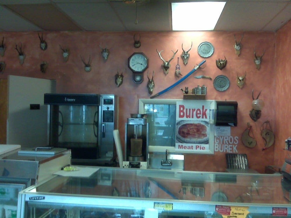 European Food Store Jacksonville Fl