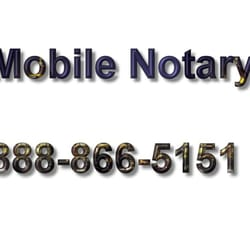 Photo Of Doxigners Mobile Notary Services Los Angeles Ca United States Traveling