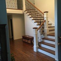 Bon Photo Of West Coast Stair   Renton, WA, United States