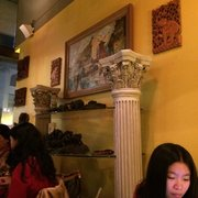 Elephant thai cuisine 111 photos 195 reviews thai for Angel thai cuisine riverside ca