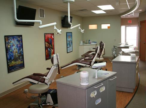 Baxter Orthodontics: 206 E Main St, Gardner, KS
