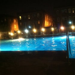 University City Swim Club Swimming Pools 300 S Hanson St Garden Court Philadelphia Pa