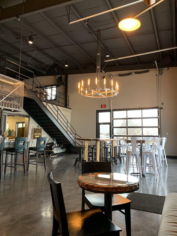 Rush Creek Distilling: 1501 W Diggins St, Harvard, IL