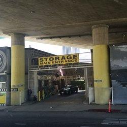 Photo of Hollywood Bowl Self Storage - Los Angeles CA United States ... & Hollywood Bowl Self Storage - 11 Photos u0026 25 Reviews - Self Storage ...