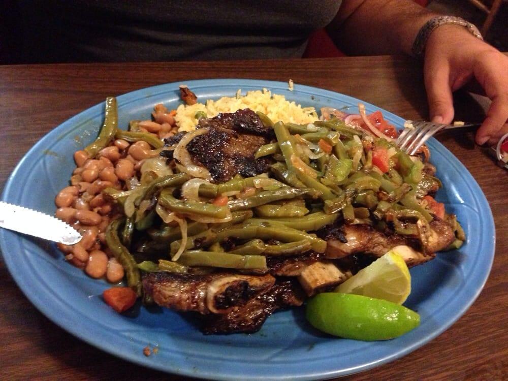 Acapulco Mexican Food Corpus Christi