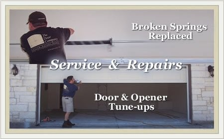 Service repairs yelp for Garage door repair austin yelp