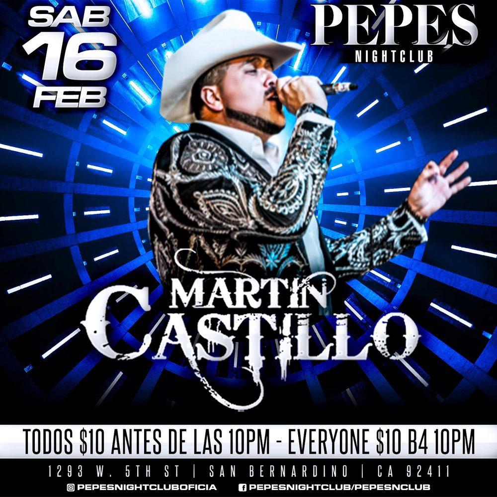 Pepe's Night Club: 1293 W 5th St, San Bernardino, CA