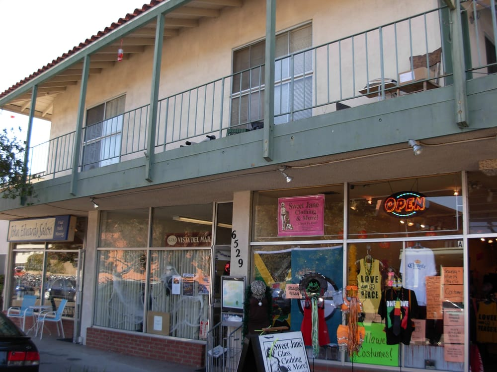 downtown isla vista 1 2 block from ucsb we specialize in