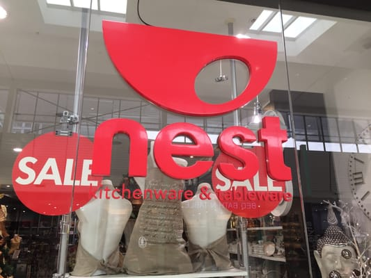 Photo of Nest Kitchenware and Tableware - Rhodes New South Wales Australia & Nest Kitchenware and Tableware - Customised Merchandise - 3 Rider ...