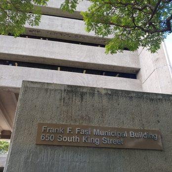Frank Fasi Municipal Building - 26 Photos - Community