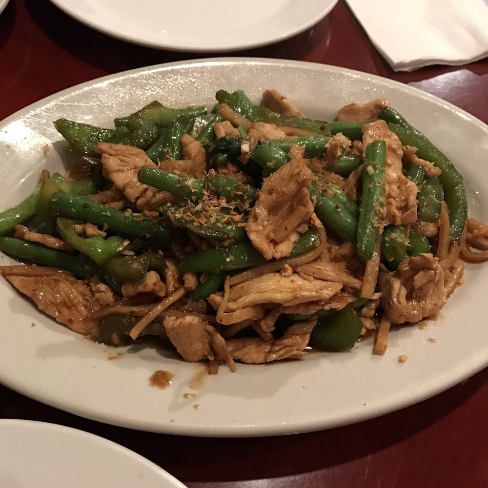 Thai Restaurant Chesapeake Va