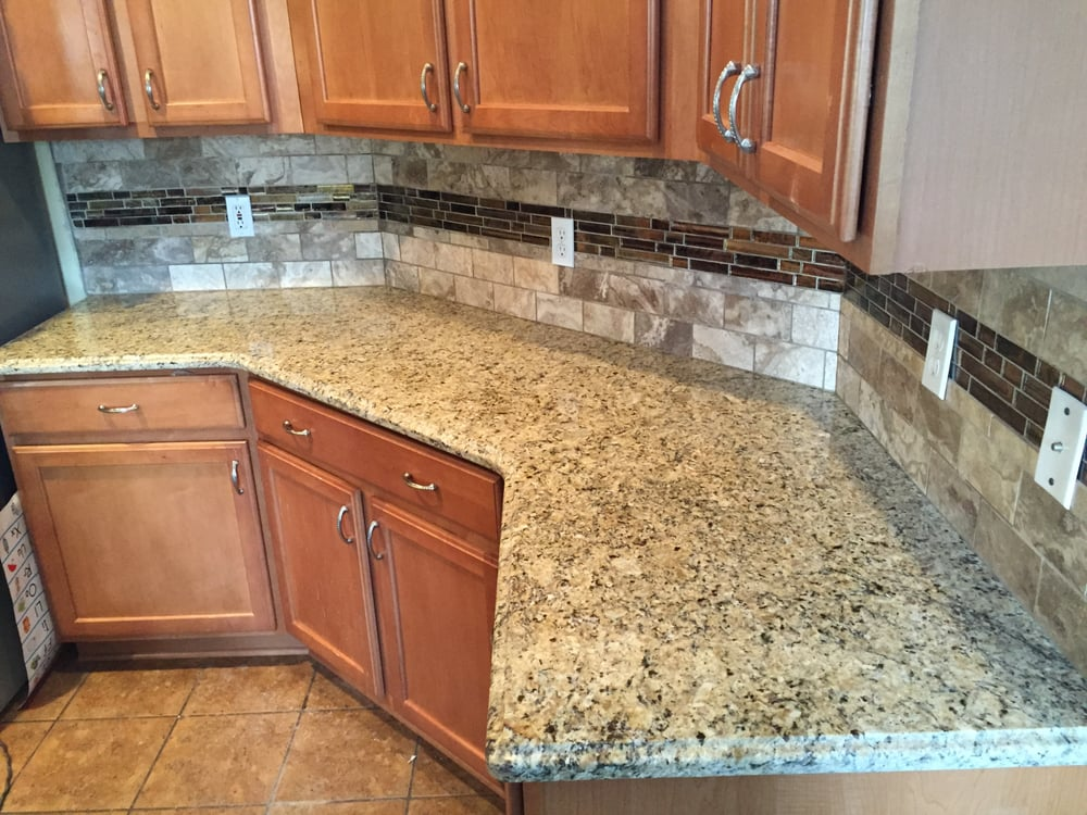 Ordinaire Photo Of Stone City   Memphis, TN, United States. Back Countertops With No