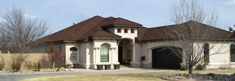 Tallent Roofing - McKinney: 1521 McKinney St, Melissa, TX