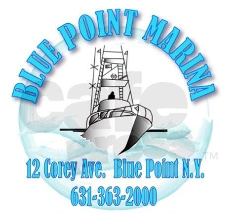 Blue Point Marina: 12 Corey Ave, Blue Point, NY