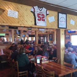 Photo Of Rooster S Springfield Oh United States Sports Bar Feel