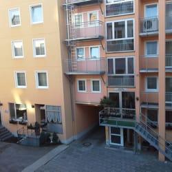 Hotel Alfa 15 Fotos Bed Breakfast Hirtenstr 22 Maxvorstadt