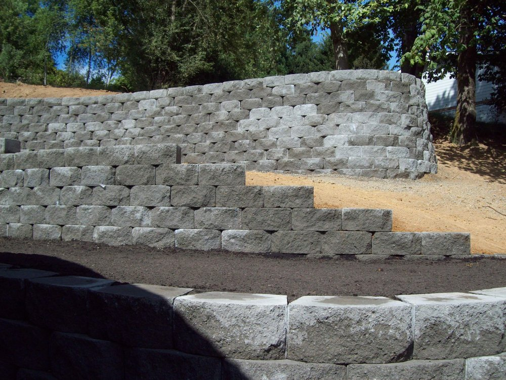 C&R Tractor & Landscaping: 3829 Pleasant Hill Rd, Kelso, WA