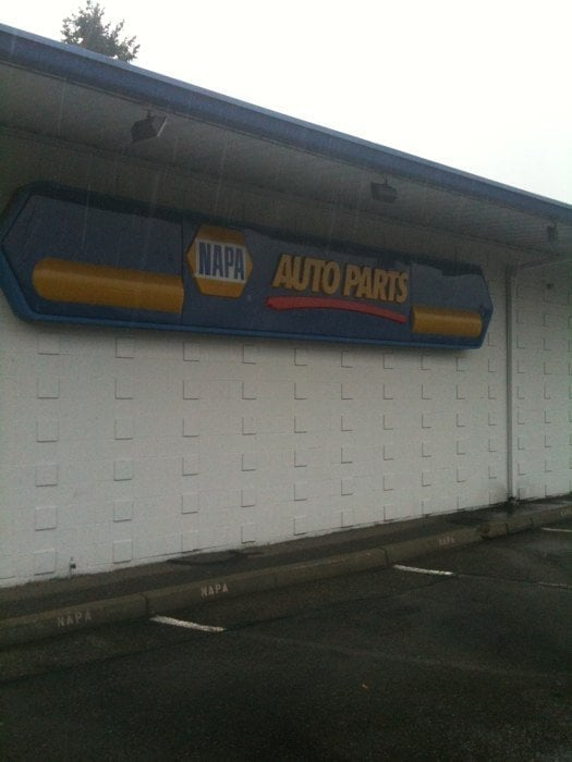 NAPA Auto Parts: No 20 First Ave Northwest, Issaquah, WA