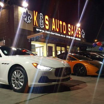 K&S Auto Sales >> K S Auto Sales 712 Photos 123 Reviews Car Dealers