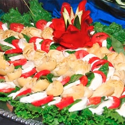 Photo Of Delectables Fine Catering   Palm Harbor, FL, United States