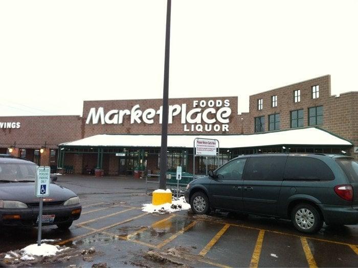 Marketplace Foods: 10514 S Main St, Hayward, WI