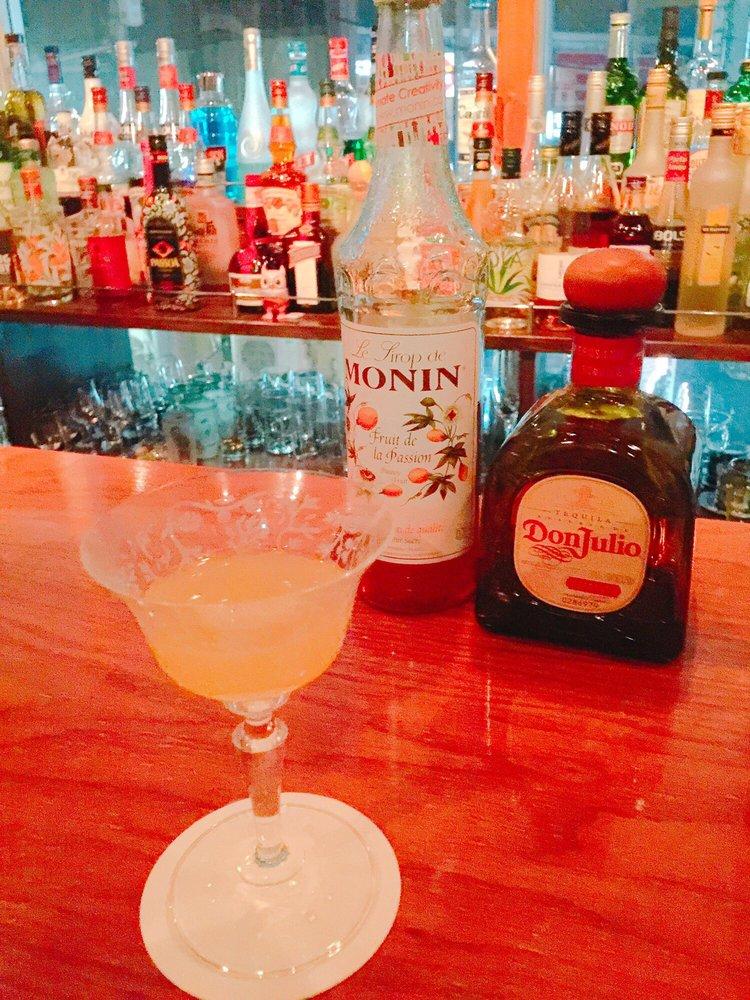 BAR Cocktail Book Shinjuku