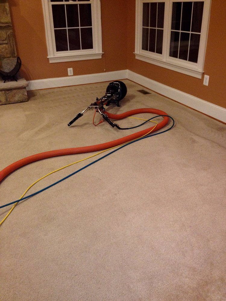 Riggins Cleaning Specialist: Huntingtown, MD