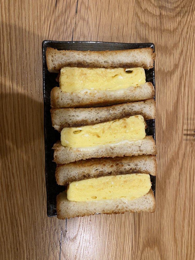 Food from Menya-Gumi