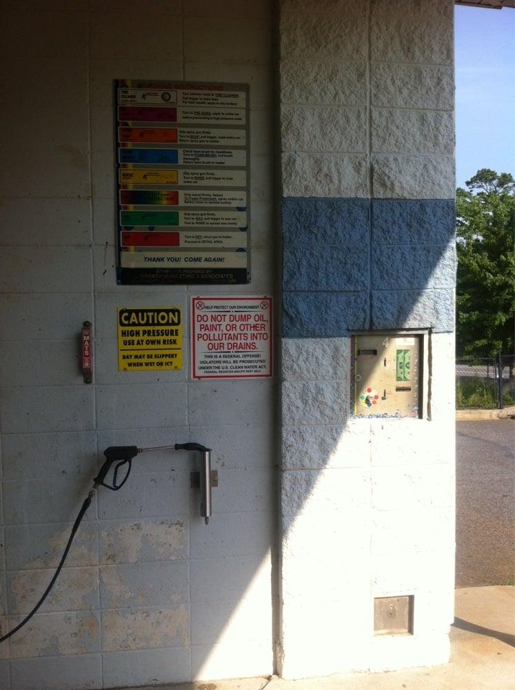 Dacula Car Wash: 2347 Winder Hwy, Dacula, GA