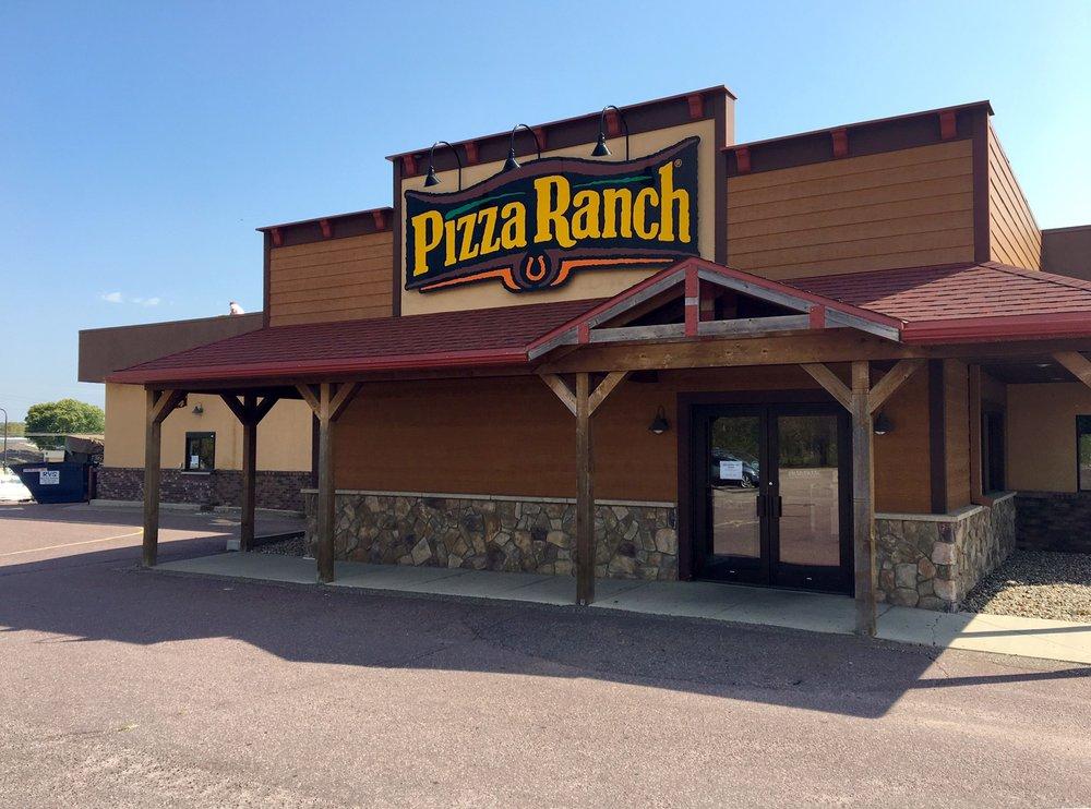 Pizza Ranch: 1927 S Broadway St, New Ulm, MN