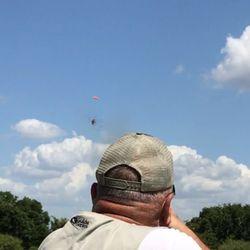 Weber's - Gun/Rifle Ranges - 14757 N Interstate Hwy 35, Troy
