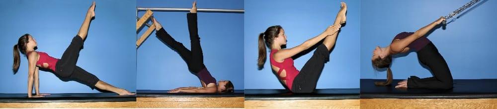Core Pilates Studios: 9506 Norton Commons Blvd, Prospect, KY
