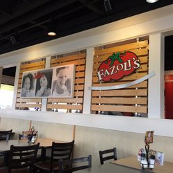 Photo Of Fazoli S Cape Girardeau Mo United States