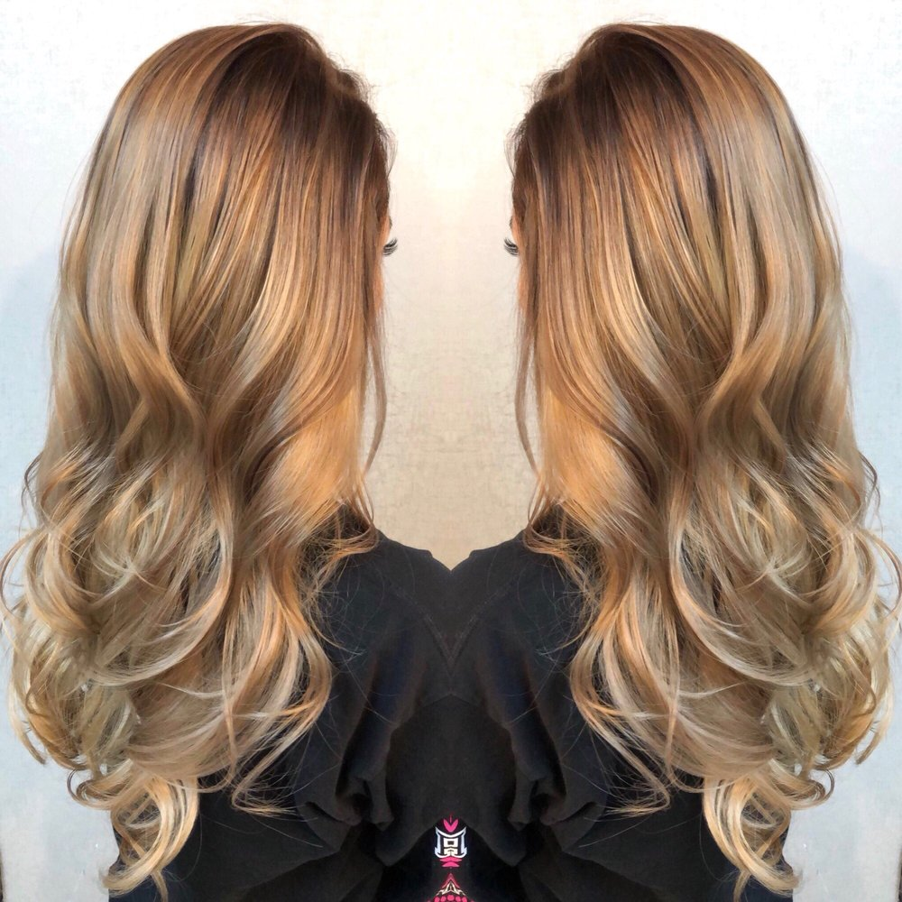 The Refinement At Hottie Hair Hawaii 218 Photos 87 Reviews