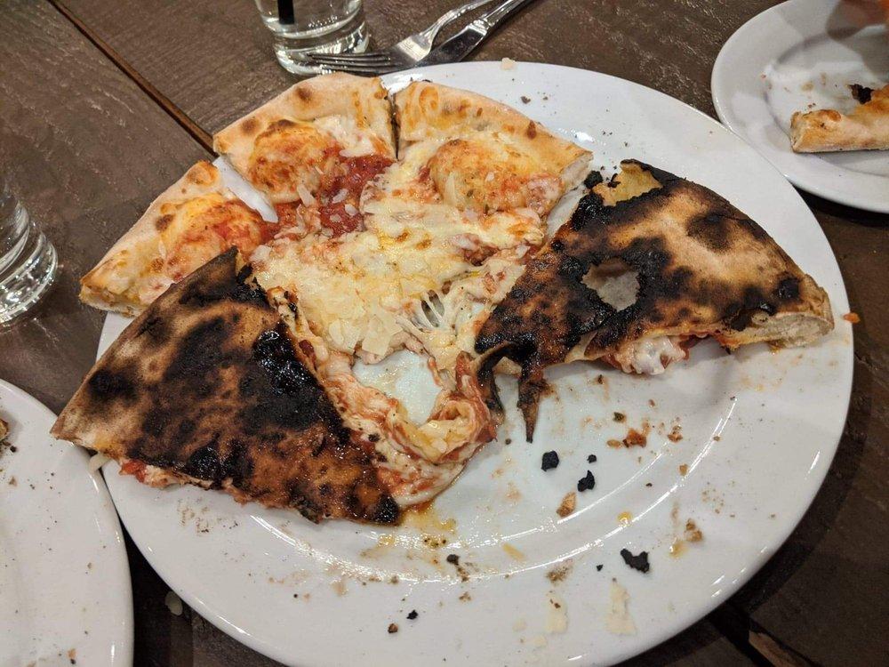 Campfire Grill Restaurant: 427 N Paradise Pkwy, Garden City, UT