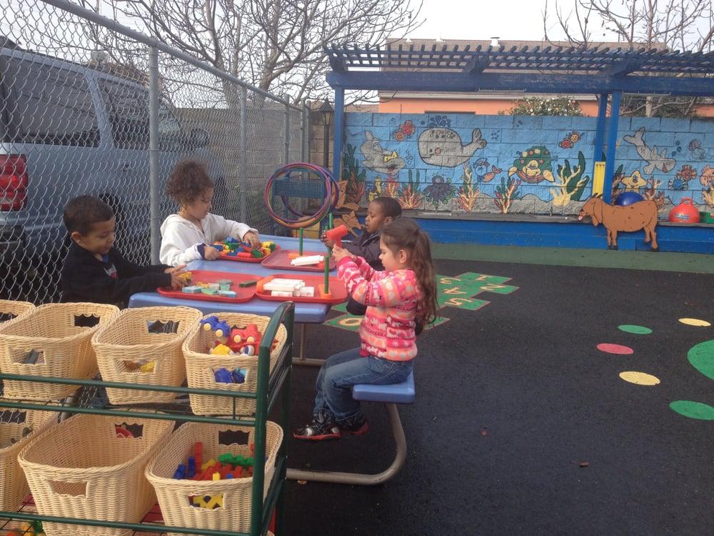 san leandro preschools outdoor table toys yelp 645