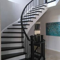 Stairsteps Get Quote 14 Photos Flooring 7a 776