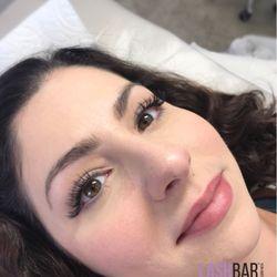 79babbbb8f5 Photo of Lashbar Kearny Mesa - San Diego, CA, United States. Hybrid eyelash