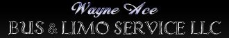 Wayne Ace Bus And Limo Service: 1219 County Rd D, Oregon, WI