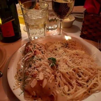 Photo Of Amelia S Seafood Italian Restaurant Newport Beach Ca United States