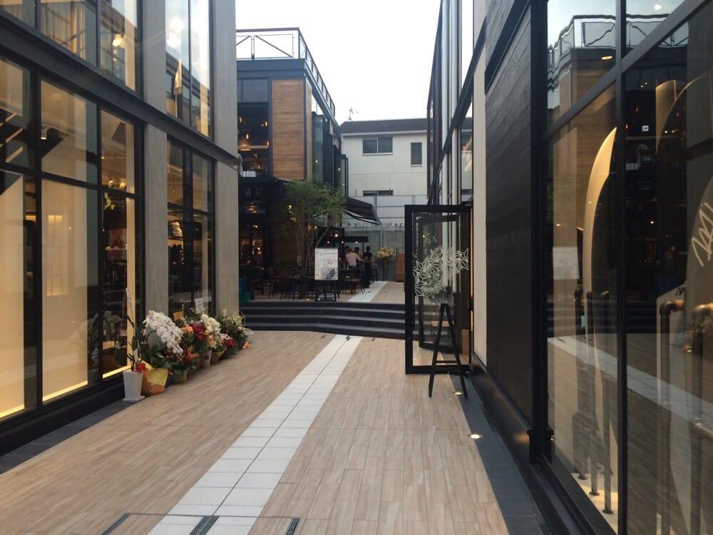 Six Harajuku Terrace