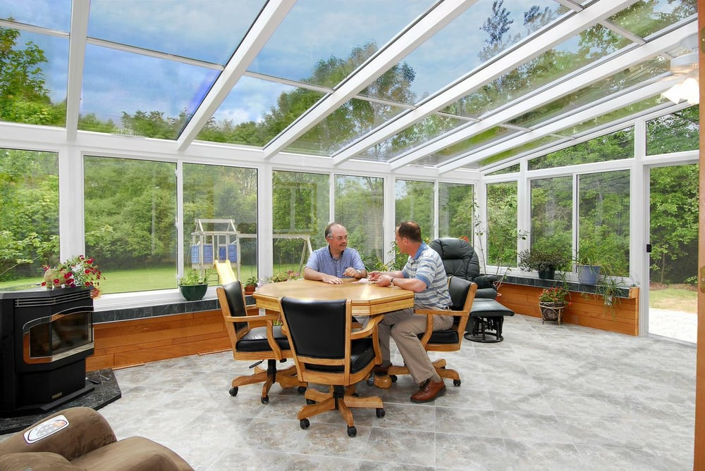Sunroom Specialists: 2720 London Rd, Eau Claire, WI