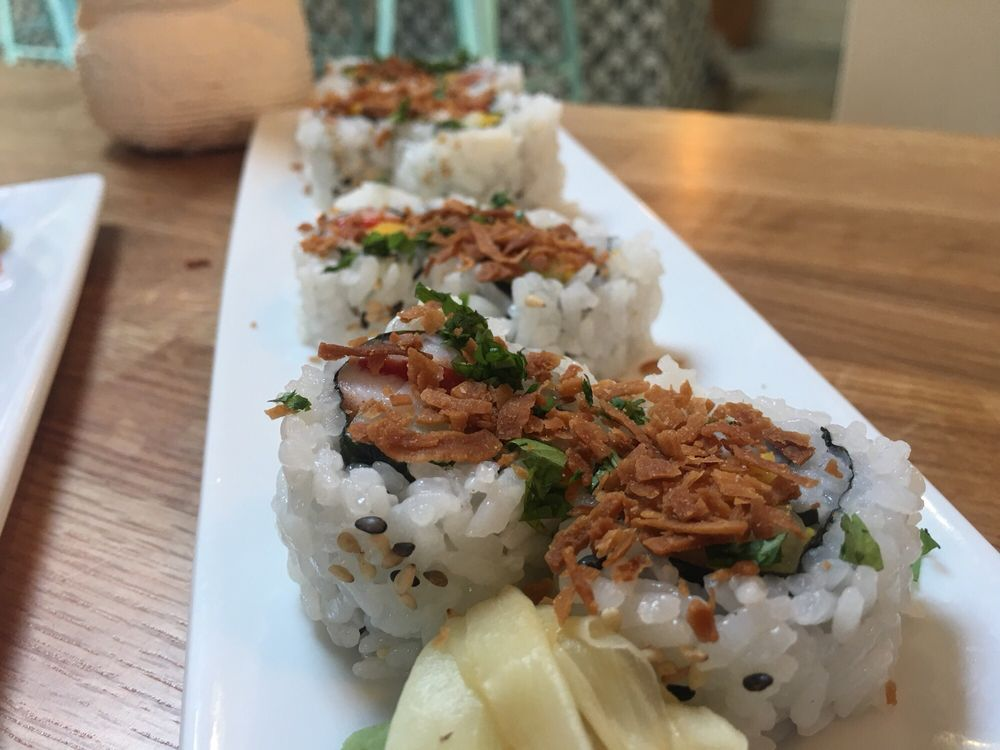 Water Street Sushi Room: 309 N Water St, Corpus Christi, TX