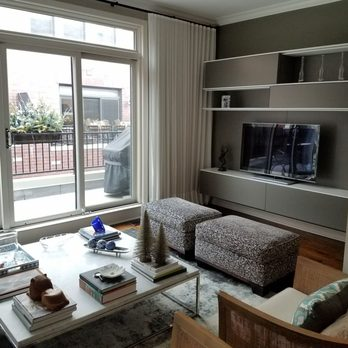 home element furniture. Photo Of Home Element Furniture - Chicago, IL, United States. Jesse Unit Installed T
